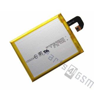 Sony Xperia Z3 Accu, 1281-2461, 3100 mAh