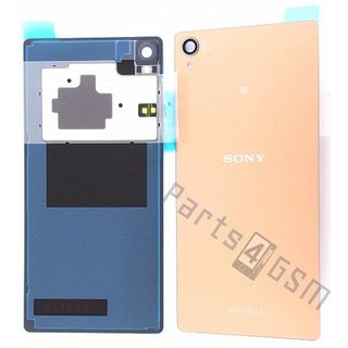 Sony Xperia Z3 Battery Cover, 1288-7841, Kupfer
