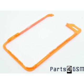 Sony Ericsson Xperia Active ST17i - Deco Cover Orange 1248-3739