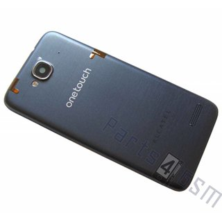 Alcatel OT-6012 One Touch Idol Mini Accudeksel, Blauw, BCC17U0C13C0