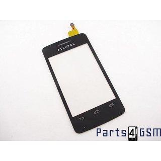 Alcatel OT-4010 One Touch T'Pop Touchscreen Display, Zwart