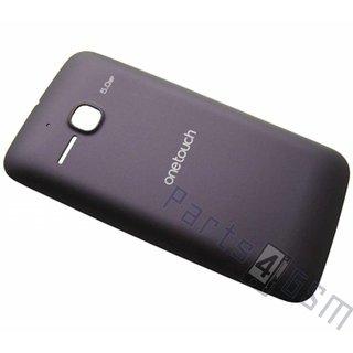 Alcatel OT-5020D (One Touch M'Pop) Accudeksel, Aubergine, BCJ1740H10C0