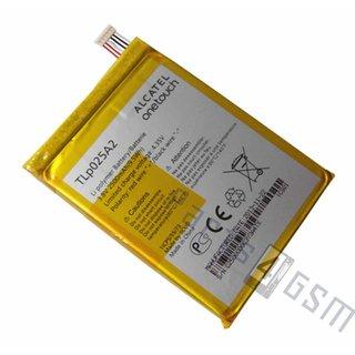 Alcatel Accu, TLP025A2, 2500mAh, TLP025A2