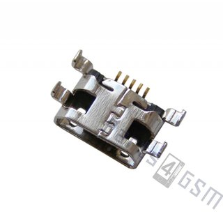 Alcatel OT-815 One Touch USB Connector, ARH0050030C1
