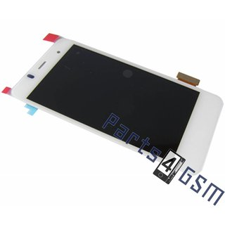 Alcatel OT 6010D One Touch Star LCD Display Module, White