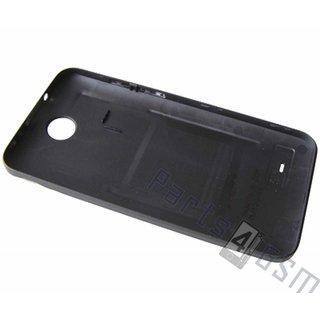 HTC Desire 300 Accudeksel, Zwart, 74H02606-00M