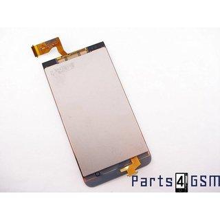 HTC Desire 300 Lcd Display Module, Zwart, 60H00702-02P