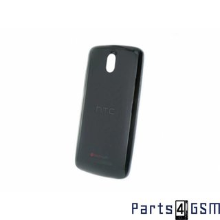 HTC Desire 500 Battery Cover, Black, 74H02590-00M