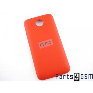 HTC Desire 601 Accudeksel, Rood, 74H02574-15M