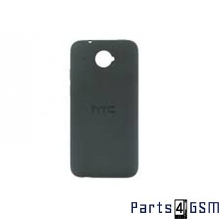 HTC Desire 601 Battery Cover, Black, 74H02574-06M