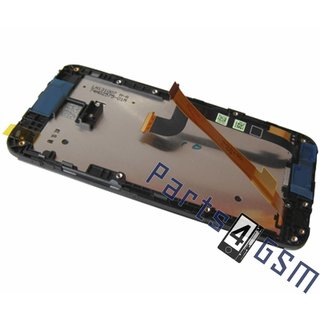 HTC Desire 601 Lcd Display Module, Wit, 80H01645-01