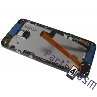 HTC Desire 601 LCD Display Module, Black, 80H01645-00