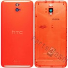 HTC Battery Cover Desire 610, Orange, 74H02677-03M