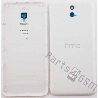 HTC Desire 610 Accudeksel, Wit, 74H02677-02M