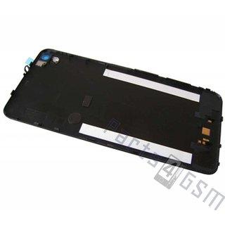HTC Desire 816 Battery Cover, Blue, 74H02671-12M