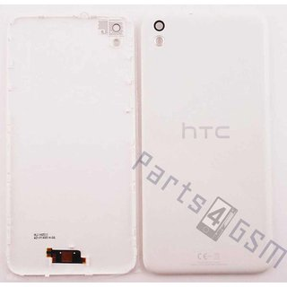 HTC Desire 816 Battery Cover, White, 74H02671-11M