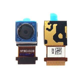 HTC Desire X T328e Camera Achter 54H00474-00M; 54H00482-00M