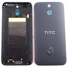 HTC Back Cover One (E8), DarkGrey, 74H02692-33M