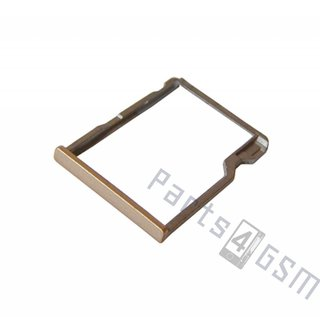HTC One (M8) Memory Card Tray Holder, RoseGold, 72H08105-02M