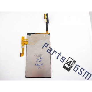 HTC One (M8) LCD Display Module, 83H10100-02, 83H10101-01
