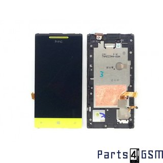 HTC Windows Phone 8S Lcd Display Module, Geel, 80H01413-03