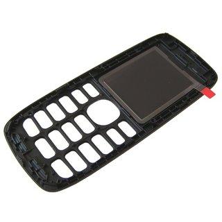 Nokia 112 Behuizing Grey 0259704
