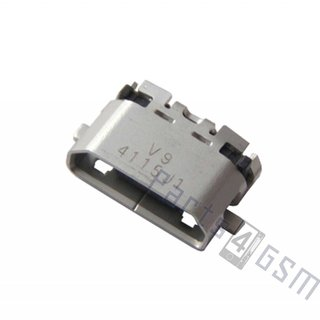 Nokia X2 Dual SIM USB Connector, 5400232