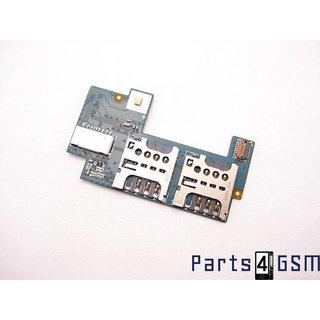 Sony Xperia C C2305 Simkaartlezer, A/8CS-58600-0002