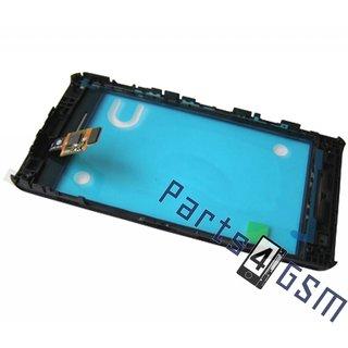 Sony Xperia E1 D2005 Touchscreen Display, Black, A/8CS-58650-0002