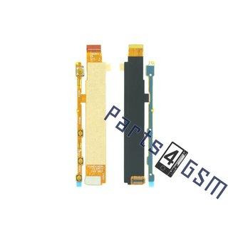 Sony Xperia M C1905 Aan/Uit + Volume knop flex, 312NIK24C1F