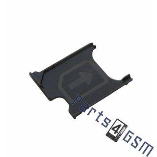 Sony Xperia Z1 (L39H C6903) Sim Card Tray Holder, Z1 Compact, 1272-5201