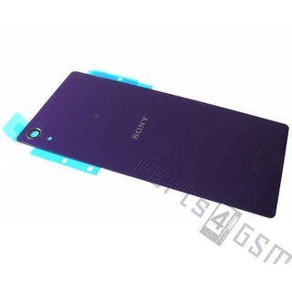 Sony Xperia Z2 Battery Cover, Purple, 1281-8247