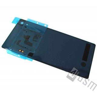 Sony Xperia Z2 Accudeksel, Wit, 1281-8246