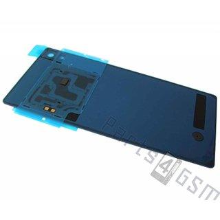 Sony Xperia Z2 Battery Cover, Black, 1281-8245