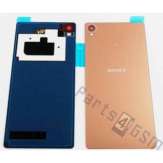 Sony Xperia Z3 Dual Accudeksel, Koper, 1288-8898