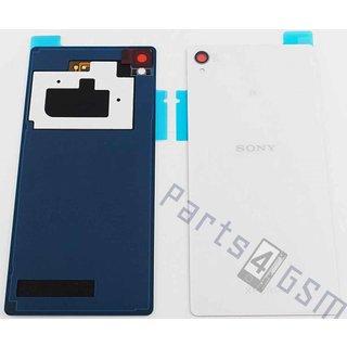 Sony Xperia Z3 Dual Accudeksel, Wit, 1288-8896