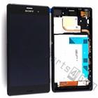 Sony Lcd Display Module Xperia Z3 Dual, Zwart, 1288-5869
