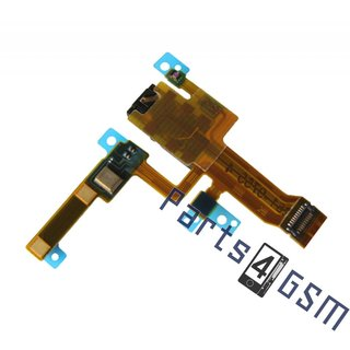 Sony Xperia ZL Audio Jack , 1261-9755