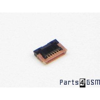 Samsung B3310 Flex Connector / FPC 3708-002015