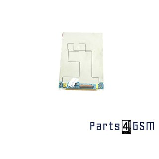 Samsung Giorgio Armani II B7620 Intern Beeldscherm