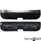 Samsung Battery Cover Galaxy S4 Zoom SM-C101, Black, AD98-14983B