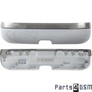 Samsung Galaxy S4 Zoom SM-C101Accudeksel, Wit, AD98-14983A