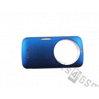 Samsung C115 Galaxy K Zoom Accudeksel, Blauw, AD98-15219C