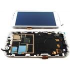 Samsung LCD Display Module C115 Galaxy K Zoom, White, AD97-24387A