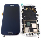 Samsung Lcd Display Module C115 Galaxy K Zoom, Zwart, AD97-24387B
