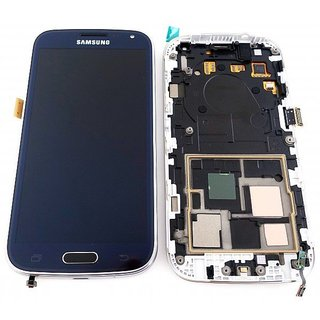 Samsung C115 Galaxy K Zoom Lcd Display Module, Zwart, AD97-24387B