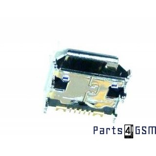 Samsung C6712 Star II DUOS USB Connector, 3722-003172