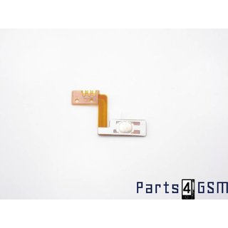 Samsung Star II DUOS C6712 Aan/Uit Flex Kabel GH59-10787A