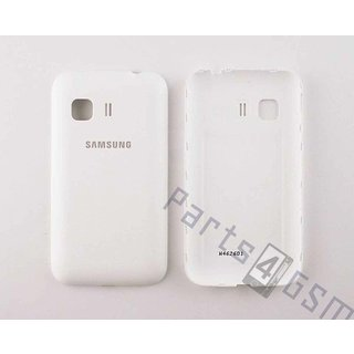 Samsung G130 Galaxy Young 2 Battery Cover, White, GH98-31710A