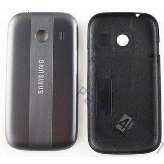 Samsung G310 Galaxy Ace Style Accudeksel, Grijs, GH98-32076A